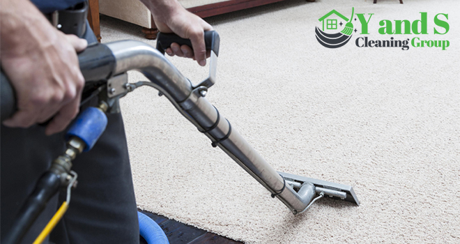 Why DIY Vacuuming Isn't a Replacement for Professional Carpet Cleaning?